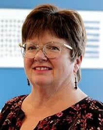 Kathy LeBlanc, RN, BScN, MBA, NHA