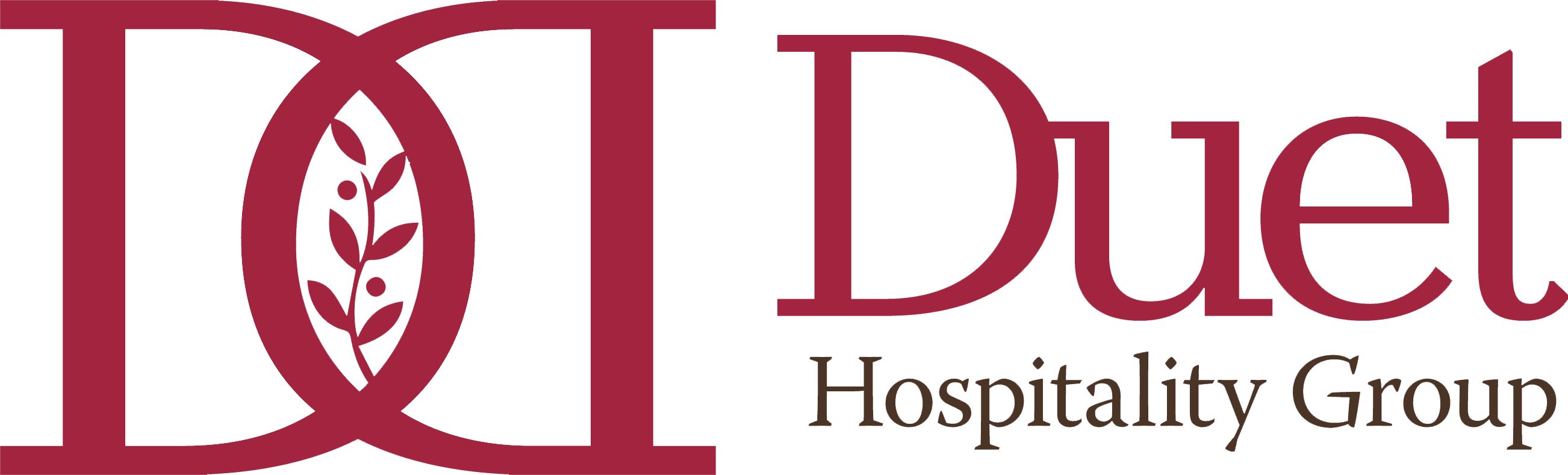duet hospitality group logo