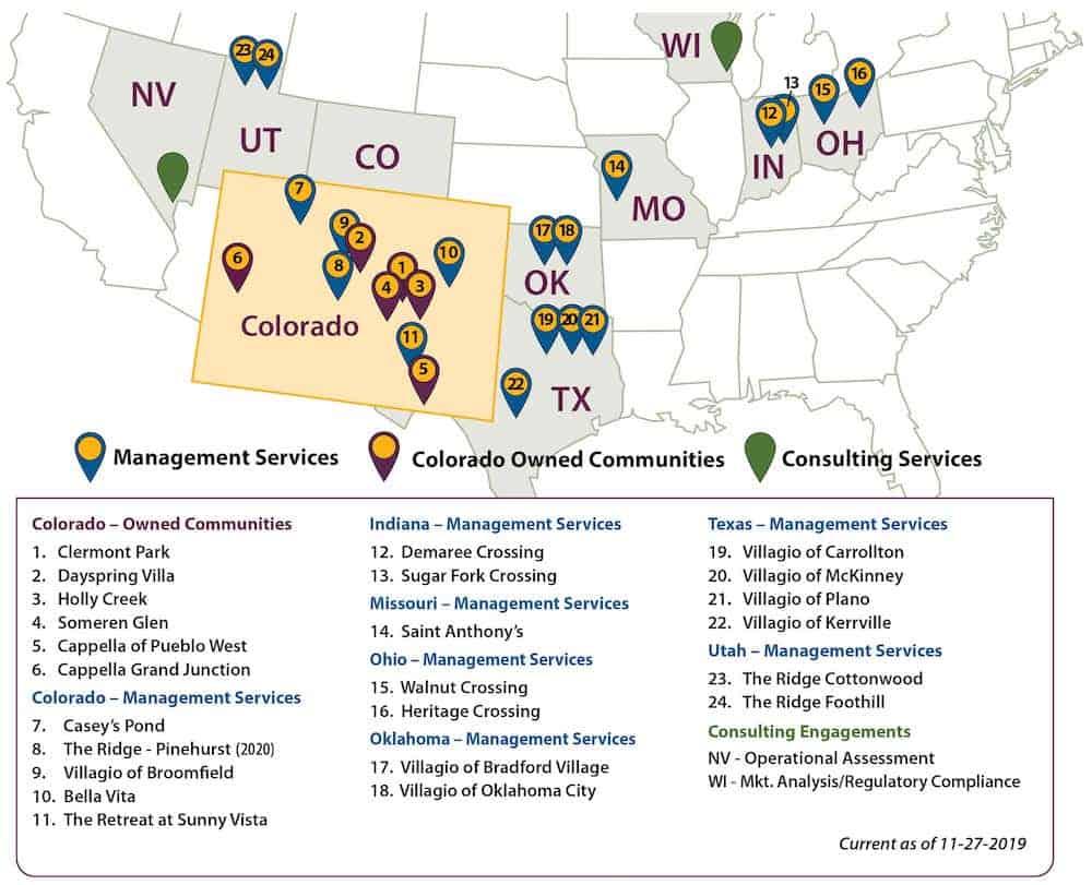 Cappella-Communities-Map