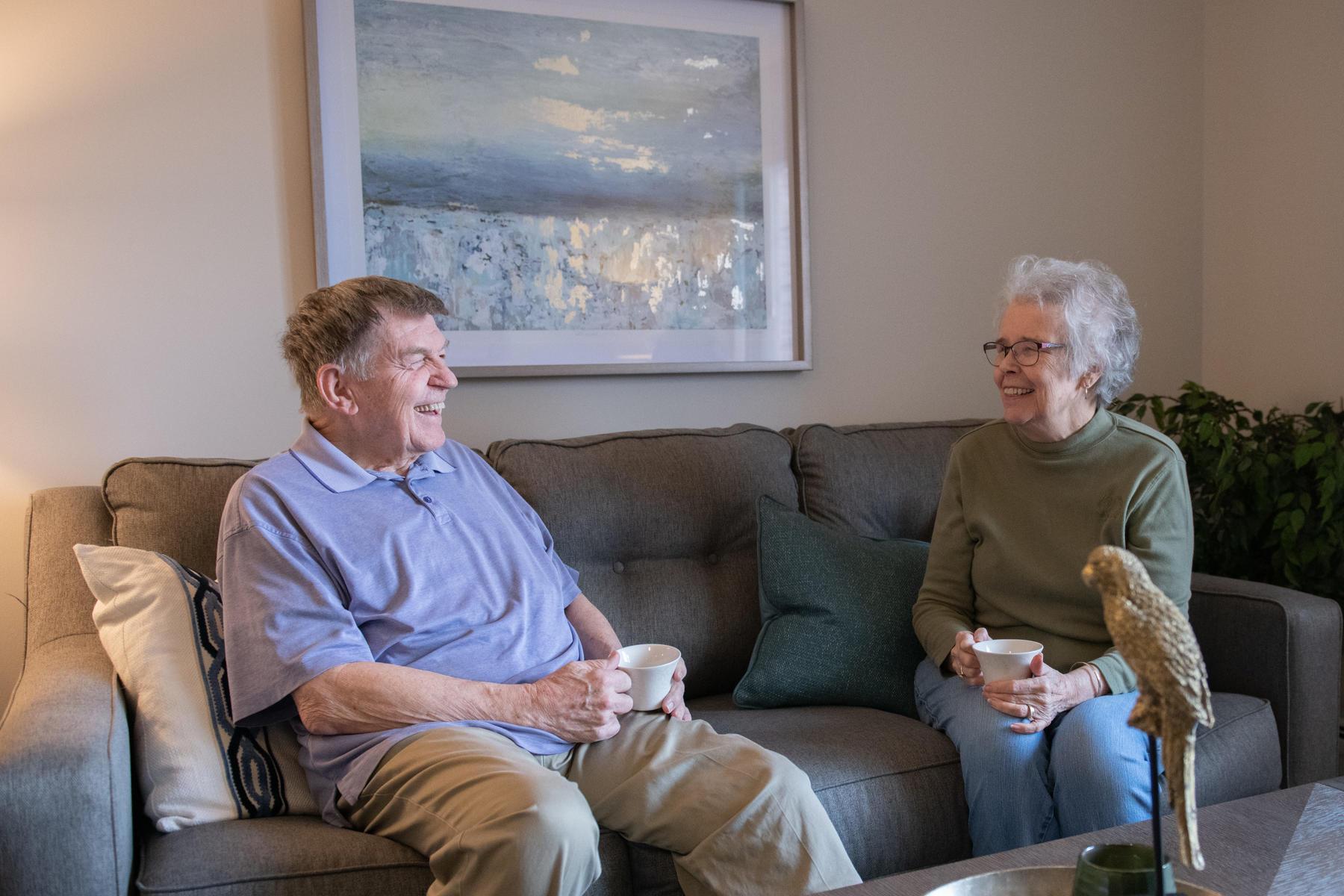 Coronavirus and Older adults