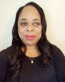Headshot image of Jenifer McClendon,